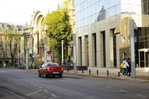 Calea Victoriei e doar pentru pietoni - Bucurestenii sunt invitati la distractie in strada