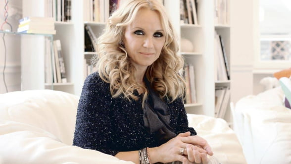 Camelia Sucu: Cred ca voi fi antreprenor pana mor