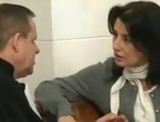 Camelia Voiculescu si George Copos, achitati in dosarul Loteria II - Urmeaza apelul
