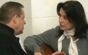 Camelia Voiculescu si Sorin Alexandrescu, dati in vileag de fosta sefa a juristilor din Antena Group