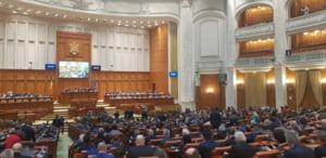 Camera Deputatilor a adoptat, decizional, un proiect prin care CNSU va fi condus de premier