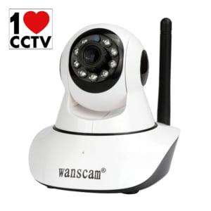 Camere wireless pentru supravegherea locuintei