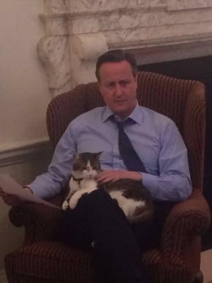 Cameron a participat la ultima sedinta in Parlament, in calitate de premier: Glume, aplauze si omagii (Video)
