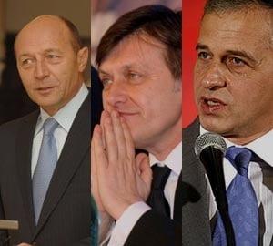"Campania prezidentiala ne va ""costa"" 50 de miliarde de euro !"