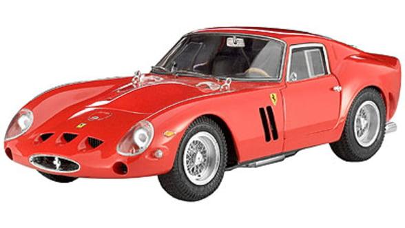 Campanie: Ferrari da preturile jos cu pana la 50%