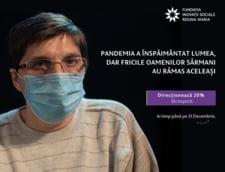 Campanie de strangere de fonduri pentru ca 2500 de bolnavi ramasi fara locuri de munca sa aiba acces la doctor
