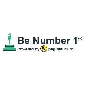 "Campanii Google AdWords™ - Promotia ""Be Number 1 pe Internet!"""