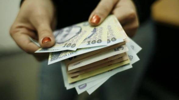Campeanu: Salariile bugetarilor s-ar putea majora cu 3% din 2014
