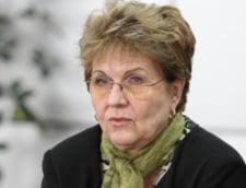 Campeanu prezinta progresele privind egalitatea de sanse. Femeile sunt 11,5% din Parlamentul Romaniei