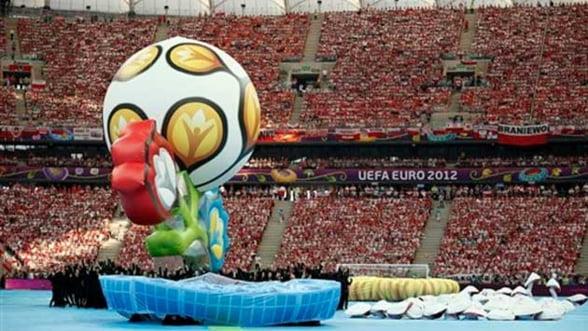 Campionatul European de Fotbal 2020 in Romania. Victor Ponta discuta acest lucru cu Federatia
