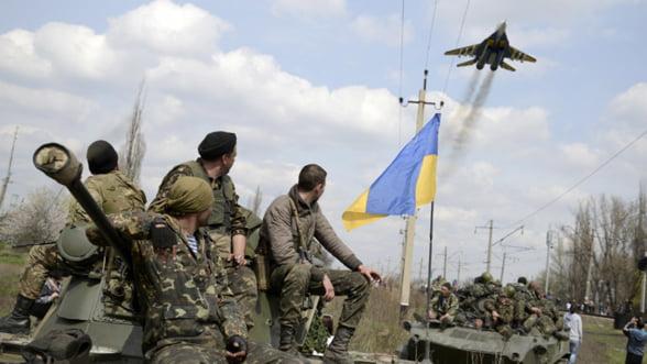 Canadienii, socati de ce-au gasit in Ucraina: E razboi total! Conventional, hibrid, cibernetic, super-toxic