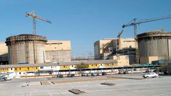 Canadienii se alatura chinezilor pentru constructia reactoarelor de la Cernavoda