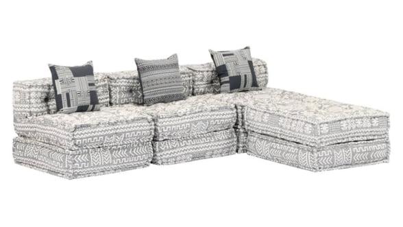 Canapele de diferite tipuri foarte atrăgătoare!