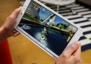 Cand ar putea fi lansata tableta mult asteptata Google Nexus 8