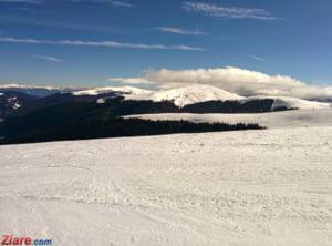 Cand si unde se deschide cea mai noua partie de schi din tara