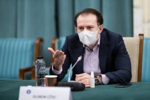 "Cand va adera Romania la zona Euro. Citu: ""In 2024-2025 am putea sa intram in antecamera"""