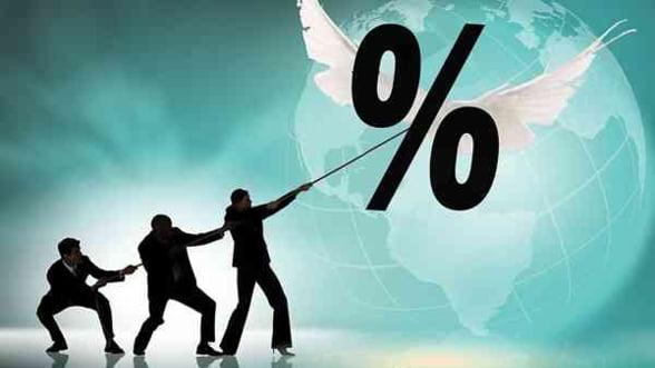 Cand vom simti in pretul creditelor politica monetara a BNR