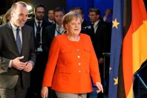 Candidatul german la sefia Comisiei Europene spune ca deciziile importante din UE ar trebui luate chiar daca nu sunt toate tarile de acord
