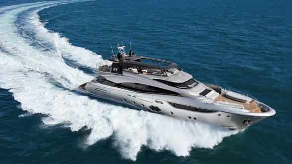 Cannes Yachting Show 2015: Alege o ambarcatiune de lux decorata de Hermes si Armani