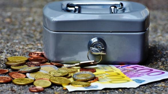 Capcana euro: Aprecierea monedei unice pericliteaza revenirea economica a zonei