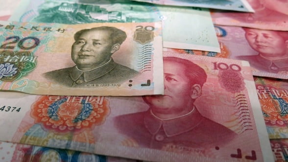 Capcana valutelor: China e impinsa sa repete traseul dezastruos al Japoniei