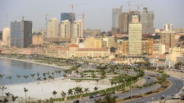 Capitala Angolei, cel mai scump oras din lume. Care sunt urmatoarele clasate