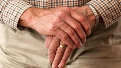 Capitala are 4 pensionari la 10 salariați. Care este județul ce bate recordul