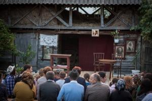 Caravana Cultura'n Sura traverseaza tara si aduce piesele de teatru de la oras in satele Romaniei