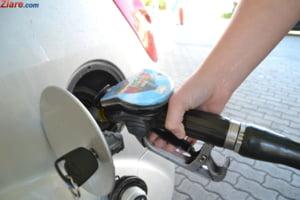 Carburantii, bauturile alcoolice si tigarile, mai scumpe de la 1 ianuarie