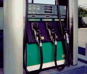 Carburantii Rompetrol, mai scumpi de azi