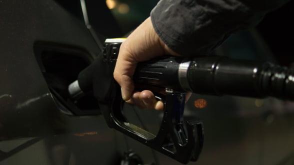 Carburantii vanduti in Romania sunt mai scumpi decat in majoritatea tarilor UE