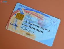 Cardul de sanatate: Cand va fi cu adevarat obligatoriu, potrivit sefului CNAS