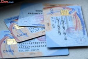 Cardul de sanatate, ocolit de firmele IT: CNAS nu mai are contract de mentenanta