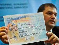 Cardul de sanatate a intrat in vigoare de la 1 ianuarie. Ce trebuie sa stii