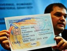 Cardul de sanatate si retetele electronice devin obligatorii