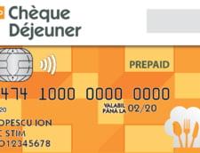 Cardurile de masa Cheque Dejeuner contribuie la sanatatea si motivarea angajatilor