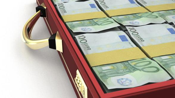 Care au fost cele mai accesate fonduri europene