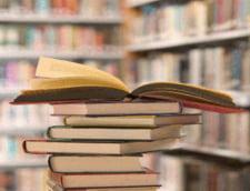 Care au fost cele mai furate carti din librarii in 2013