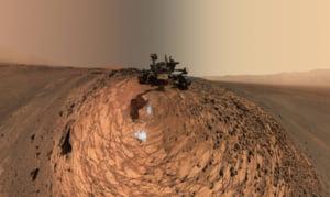 Care e cea mai buna cale de a coloniza Marte - teorii din ce in ce mai bizare