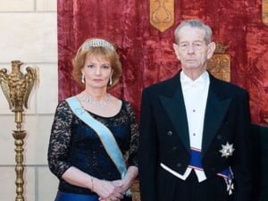 Care e in prezent statutul Casei Regale: Privilegiile de care se bucura deja regele si familia sa