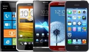Care este cel mai bun smartphone al anului 2014?