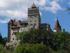 Care este profilul turistului britanic in Romania