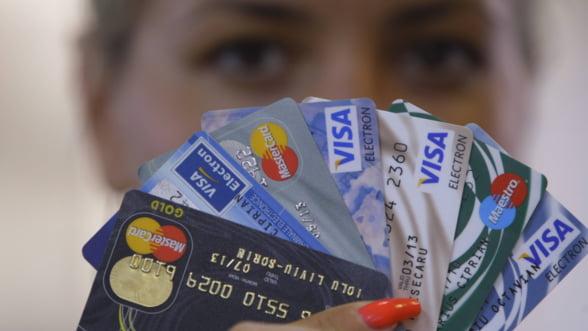 Care sunt cele mai avantajoase carduri de credit