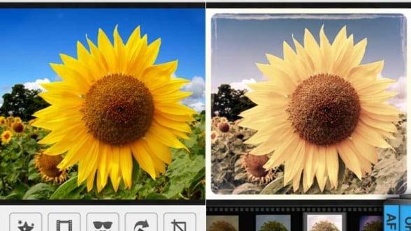 Care sunt cele mai bune aplicatii pentru prelucrarea de fotografii pe smartphone