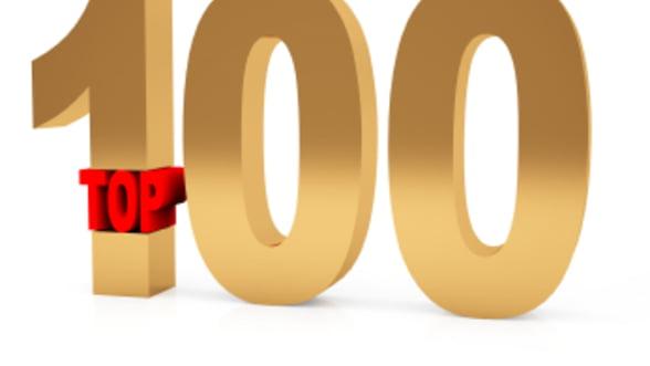 Care sunt cele mai populare 100 de bloguri din lume