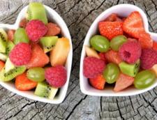 Care sunt cele mai sanatoase fructe?