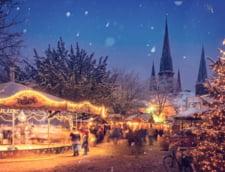 Care sunt cele mai spectaculoase targuri de iarna din Europa