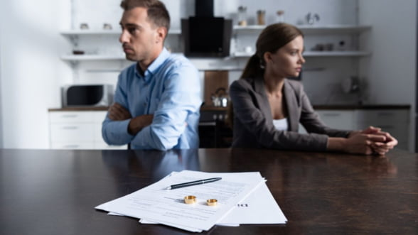 Care sunt etapele unui divort si cum te poate ajuta un avocat