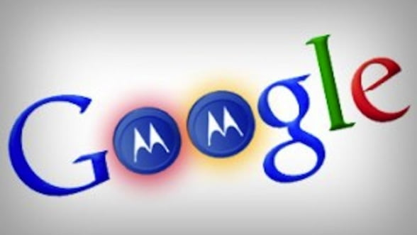 Care sunt planurile Google pentru Motorola Mobility