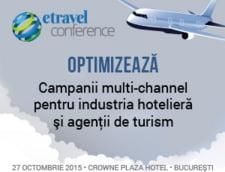 Care sunt planurile de crestere a afacerilor in turism